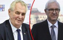 První setkání kandidátů Zemana a Drahoše : Manévry kvůli debatě!