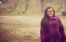 Dcera vietnamských imigrantů Sabina: Zachraňuje mamutí můstek