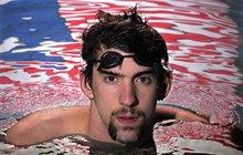 Phelpsovo šokující přiznání: Drogy a myšlenky na sebevraždu