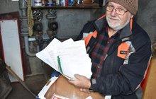 Vladimír Š. (69) odsouzený v Hongkongu. Sousedi se ptají: Pašoval kokain, aby se dostal z dluhů?