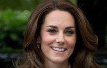 Vévodkyně Kate v modelu za pár šupů: Koupit si ho můžete i Vy!