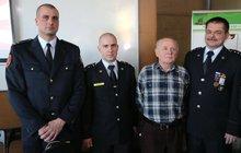František Haška (72): Zkolaboval při volejbale, zachránil ho výboj