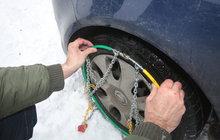 Připravte vůz na lyže: Vyrážíme autem na jarní prázdniny!