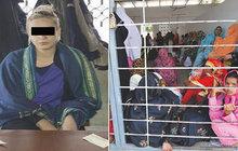 Tereze H. (21) se v Pákistánu zhroutil svět: Horší zpráva přijít nemohla!