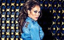 Jennifer Lopez (48) nevypadala nikdy líp