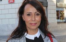 Heidi Janků (55): Radost s medailí