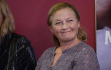 ŽENA TÝDNE: Jana Preissová slaví 70! Stárnutí se ale nebojí...