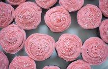 Valentýnské pečení: Koláčky štěstí