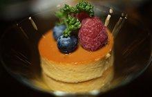 Valentýnské pečení: Zamilované crème brûlée
