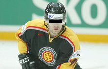 Hokejista Daniel K. (47) půjde před soud: V autě zemřela Jana (†28)