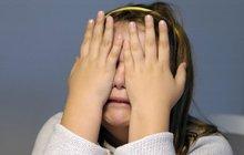Dívenku (11) bolelo bříško: Výsledek vyšetření šokoval lékaře, rodinu i policii!