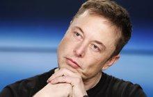 Kdo jsou jeho ženy? Střežené soukromí miliardáře Muska!