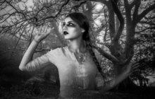 Šamanka Amarhea odvádí duše zemřelých...2. část