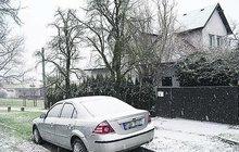 Dům, kde byli zavražděni 3 lidé: Sousedé se bojí!