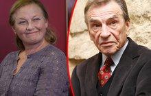 Jubilantka Jana Preissová (70): Nečekaná oslava s Němcem!