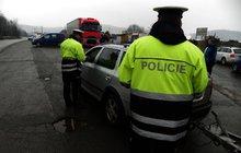 Šofér (34) léta kašlal na úřady: Měl pět zákazů řízení! Jeho auto propadne státu