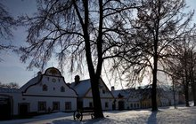 Vypravte se do kouzelných míst v jižních Čechách: Holašovice