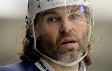 »Rekreant« Jaromír Jágr: Sbohem, NHL...