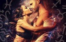 Velký valentýnský horoskop lásky: Kdo si užije, kdo ostrouhá!