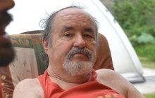 Petr Novotný (70): Kolaps orgánů! Uvedli ho do umělého spánku