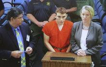 Masakr na floridské škole: Vrah se učil střílet u neonacistů!
