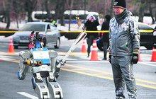 V Koreji se nefandí jen závodníkům, ale i technologiím