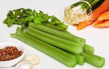Jidlo pro zdraví: Salát z řapíkatého celeru