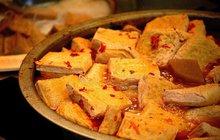 Jídlo pro zdraví: Tofu na kari