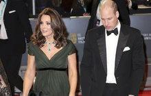 Vévodkyně Kate pod palbou kritiky!