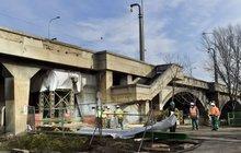 Libeňský most není památka: Může jít k zemi!
