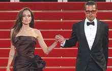 Angelina zastavila rozvod s Pittem: Bojí se, že ho urve zpět Aniston!