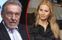 Ivana Gottová si to pěkně slízla: Kvůli Karlovi!