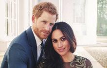 O princově lásce už se točí film! To jsou dvojníci Harry a Meghan