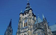 Státní pohřeb Karla Gotta? V katedrále svatého Víta!