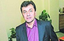 Synovec pana Tau a dětská herecká hvězda Gustav Bubník (55): MILIONOVÉ EXEKUCE!