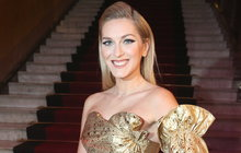 Moderátorka Zorka Hejdová: Zase o rok víc sexy!