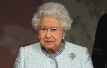 Co se děje s Alžbětou? Šokující krok královny!