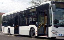 Cestující autobusu volali 158...řidič nadýchal 2,75 promile