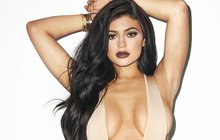 Novopečená mamina Kylie Jenner: MEGA DARY za porod!