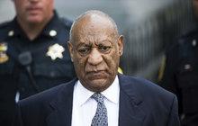 Smutný komik Bill Cosby: Přišel o syna a teď i o dceru!