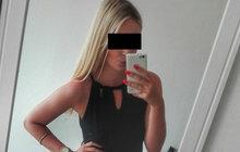 Pašeračka Tereza H. (21): Poslat dopis domů? Smůla!