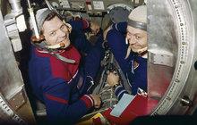 Kosmonaut Vladimír Remek (69): Před 40 lety odletěl do vesmíru