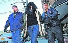 Ruské vražedkyni hrozí v USA 25 let basy: Otrávila dvojnici!