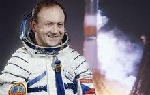 Kosmonaut Vladimír Remek (69): Jak jsem spal v raketě