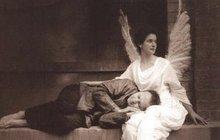Strážní andělé komunikují: 6 způsobů, jak říkají, že jsou s námi!