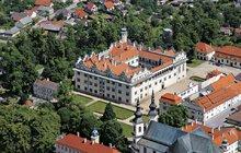 Památky Unesco: Smetanova Litomyšl