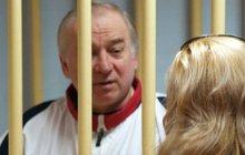 Ruského exšpiona otrávil nervový plyn