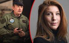 Dánský vynálezce & mrtvá novinářka: PŘIVÁZÁNA UBODÁNA ROZČTVRCENA…pod vodou v ponorce