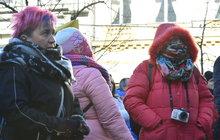 Letošní zima ve statistikách meteorologů byla plná extrémů: Česko chladnější Arktidy!