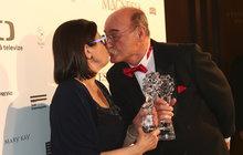 Nejlepším filmem 25. ročníku cen Filmové a televizní akademie je Bába z ledu, nejlepším hercem Pavel Nový a nejlepší herečkou Zuzana Kronerová.